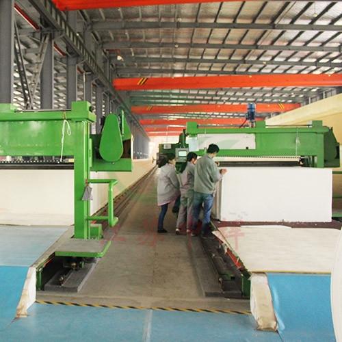 海绵厂工业海绵制品产品介绍